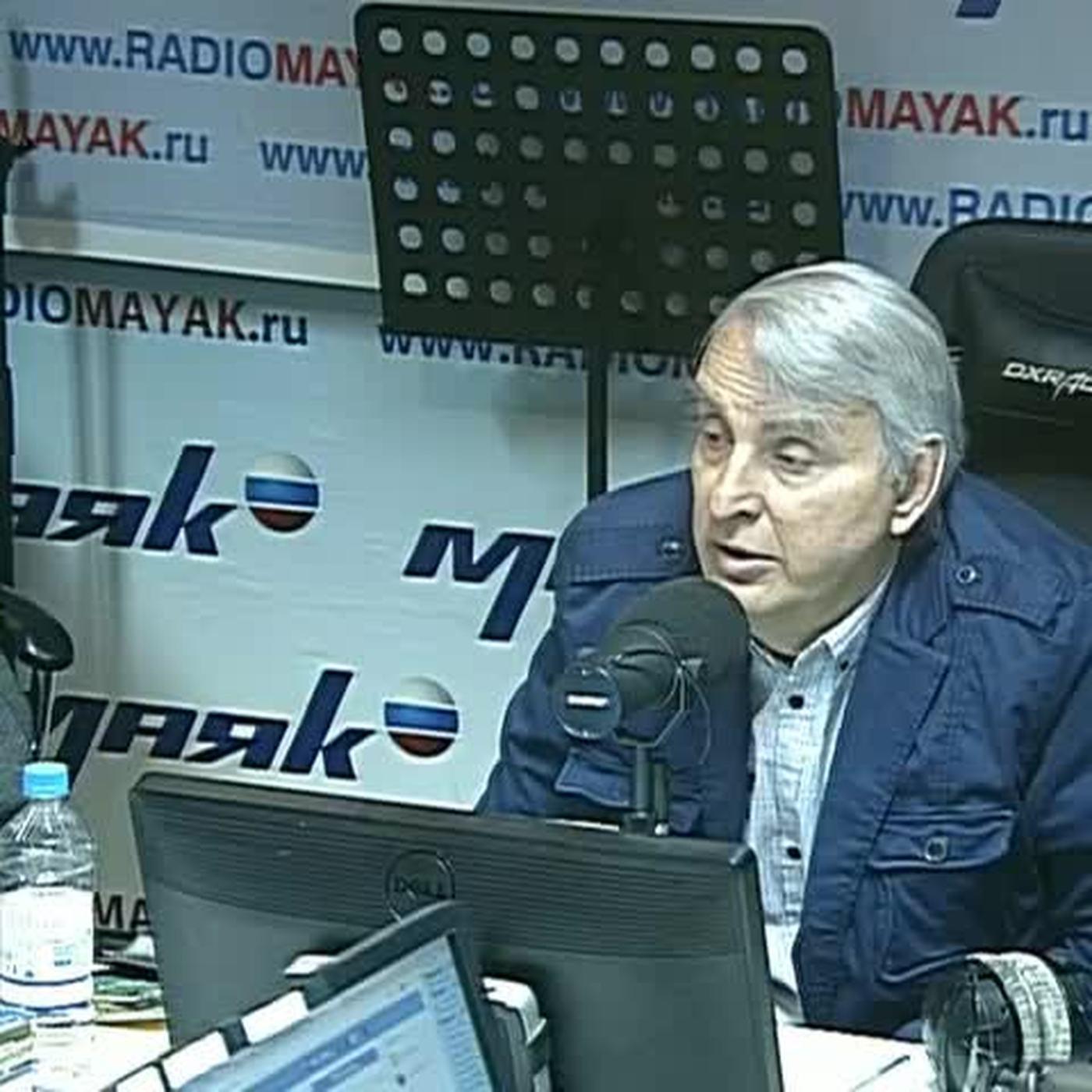 Евгений Жаринов о Владимире Высоцком