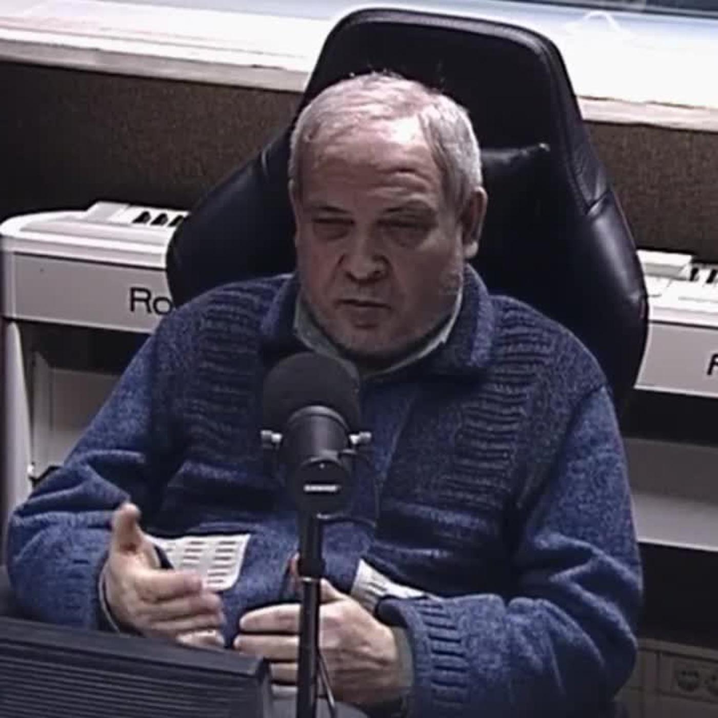 О советских режиссёрах комедии. Марк Захаров