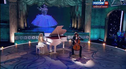 Синяя Птица. Сезон 2015. Эфир от 13.12.2015