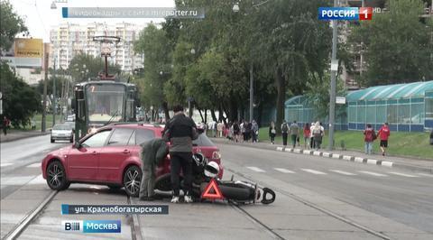 Вести-Москва с Михаилом Зеленским. Эфир от 12.08.2016