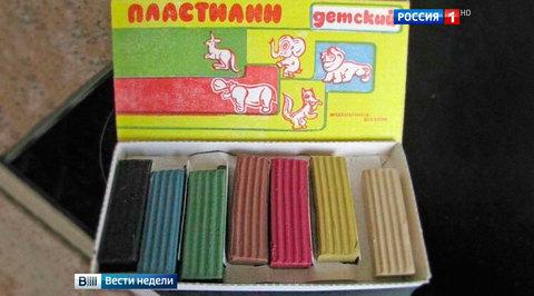 Украинофобия Порошенко началась с пластилина