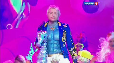 Новая волна-2016. Эфир от 09.09.2016. Николай Басков