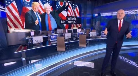 Оркестр солистов: избранный президент США собирает команду лидеров