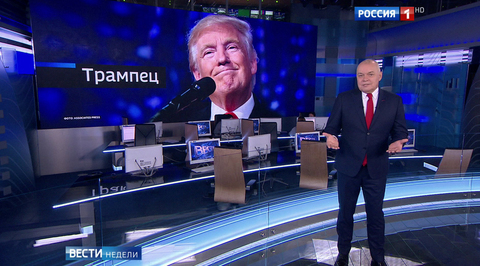 Демократия и права человека: Трамп не сотрясает воздух пустыми лозунгами