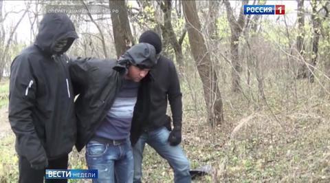 Очередной провал украинской разведки: диверсанты не успели навредить Крыму