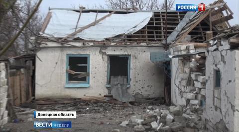 Силовики проверяют бойцов ДНР на прочность