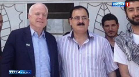 Король вечеринок: Джон Маккейн оказался сенатором легкого поведения
