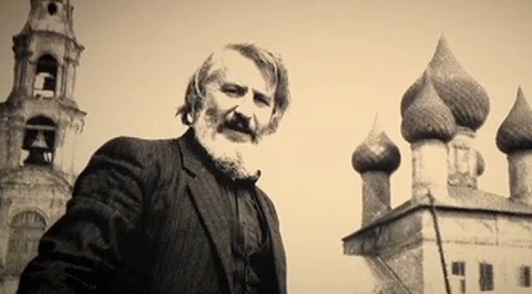 Валентин Курбатов. Нечаянный портрет. Юрий Селиверстов