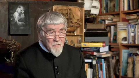 Скончался писатель и литературовед Валентин Курбатов