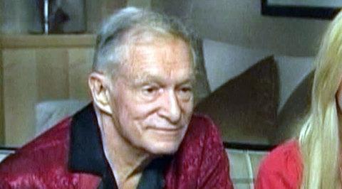 Основатель журнала Playboy Хью Хефнер скончался в Лос-Анджелесе