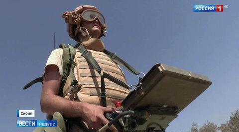 Террористы активизировались на востоке и в центре Сирии