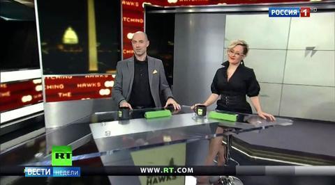 RT приравняли к нацисткой пропаганде