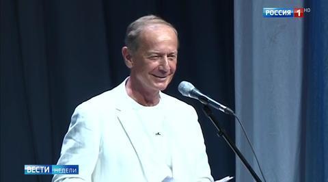 Михаил Задорнов: сатирик перестройки и аристократ на сцене