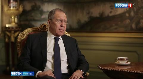 Сергей Лавров: Киев – в шаге от роковой ошибки
