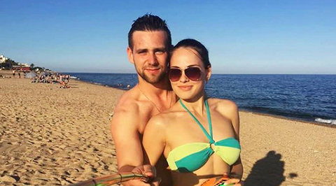 Анастасия Брызгалова стремительно набирает популярность в соцсетях