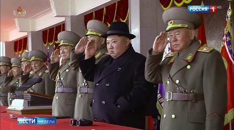 Ким Чен Ын готовится к саммиту с Дональдом Трампом