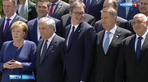 Отношения ЕС и Штатов: с такими друзьями и врагов не надо