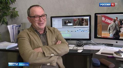 Урсуляк поделился основой успеха на съемочной площадке