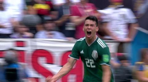 Германия – Мексика