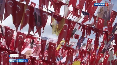 Выборы в Турции прошли без серьезных нарушений и эксцессов