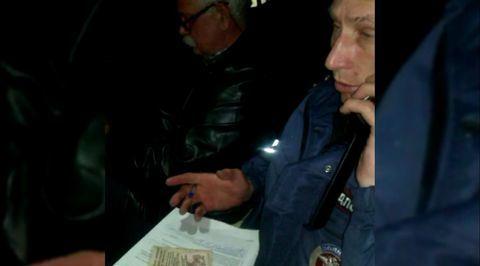 Звонок другу: глава районной ГИБДД на Ставрополье приказал отпустить пьяного водителя