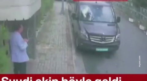 Журналист записал свое убийство и отправил видео невесте