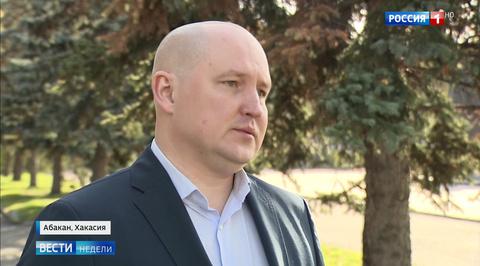 Врио главы Хакасии расчищает юридические завалы