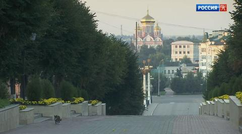 Русский мир Ивана Тургенева