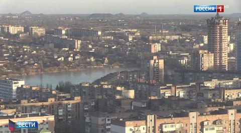 На закаленных жителей Донбасса угрозы Киева не действуют