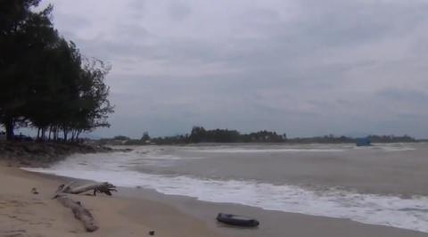 В Таиланде погиб турист из России