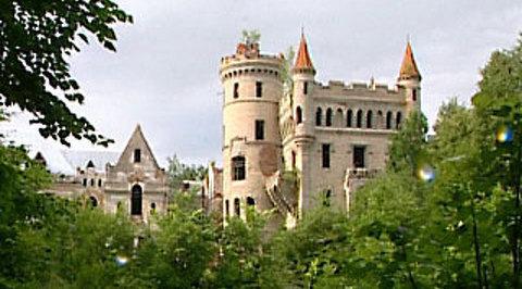 Достояние республики. Усадьба Муромцево (Владимирская область)