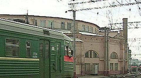 Достояние республики. Достояние республики. Николаевская железная дорога