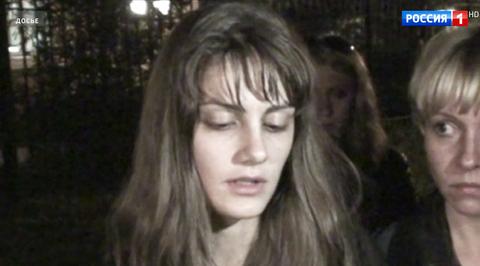 Шестнадцать лет за гибель семьи: в Красногорске вынесли приговор Дарье Переверзевой