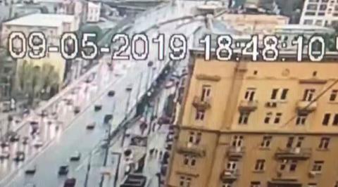 Момент гибели Сергея Доренко попал на видео