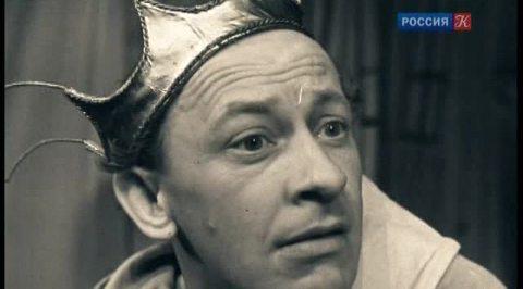 """Мхатчики. Театр времен Олега Ефремова. Эпизод восьмой. """"Художественное целое"""""""