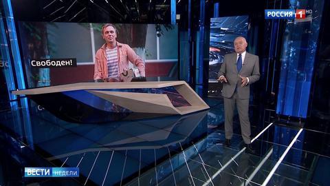 Киселёв – об инциденте с Голуновым: мы стали лучше, чем были