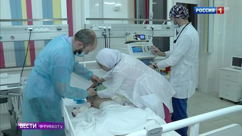 На теле избитой тетей девочки нашли старые тяжелые травмы