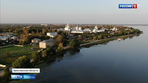 Туризм в России: излюбленные места и новые объекты