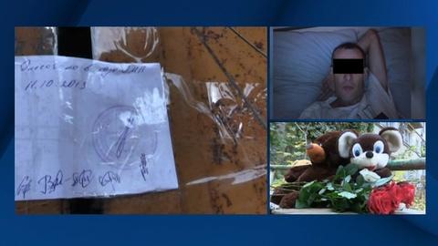 Подозреваемый в убийстве девочки в Саратове был судим за изнасилование и кражу