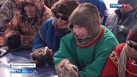 Ямал становится одним из самых перспективных регионов