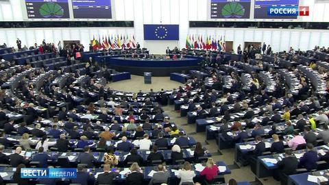 Европа: две рутинных резни и грядущий конфликт