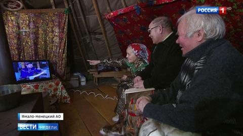 Многоязыкое вещание: как ВГТРК сохраняет разнообразие национальных культур в России