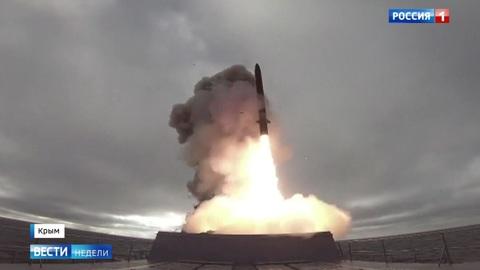 Российские военные проекты: