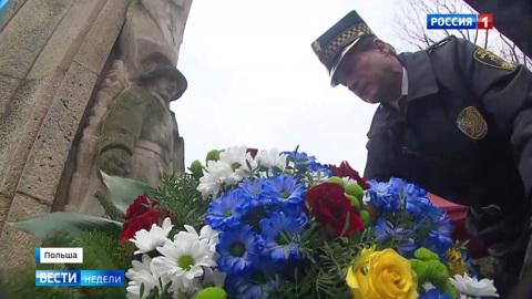 75-летие освобождения Варшавы: Польша забыла, Россия отметила