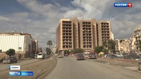 Хафтар взял под контроль 80% территории Ливии