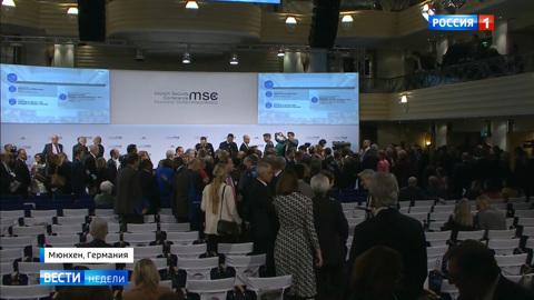 Мюнхенская конференция: биполярное расстройство Запада
