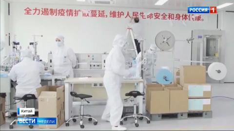 Вирус ударил по экономике КНР, но сомнений в