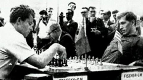 Матч столетия. Русские против Фишера