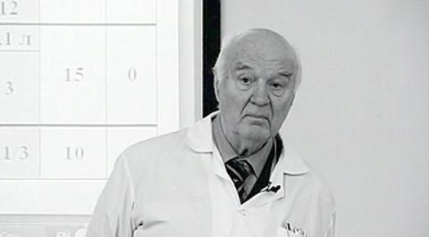 Доктор Воробьев. Перечитывая автобиографию. Серия 3