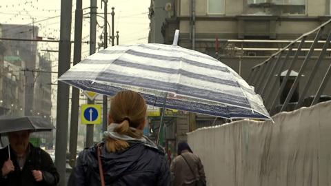 Дождь в Москве: возможен новый рекорд